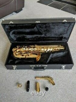 Alto Saxophone, Jupiter 500 series, great condition and plays beautifully