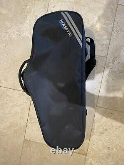 Alto Saxophone & case USED in very good condition Vivace by Kurioshi