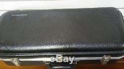 Conn 20m Alto Saxophone With Case Mouthpiece, Reed, Swab