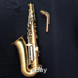 From JAPAN! Yamaha Alto Sax YAS-22USED CONDITIONS(Non Mouthpiece)