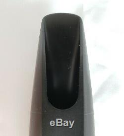 MEYER BROS 5M MEDIUM CHAMBER ALTO MOUTHPIECE With S FACING