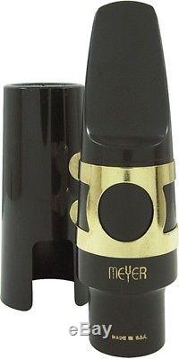 Meyer MR-402 5MM Tip Opening Alto Saxophone Mouthpiece
