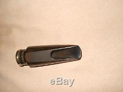 New York Meyer Brothers# 5 Alto Saxophone Mouthpiece