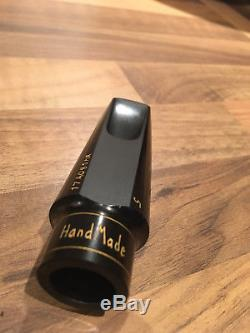 New York Meyer Johannes Gerber Alto Saxophone Mouthpiece 5