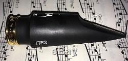 Theo Wanne New York Brothers Alto Sax Mouthpiece #7.081 Tip. Mint