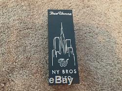 Theo Wanne New York Brothers Alto Saxophone Mouthpiece Size 5