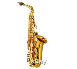 YAMAHA Alto Sax YAS-62 III YAS-62III with case & mouthpiece From Japan New F/S