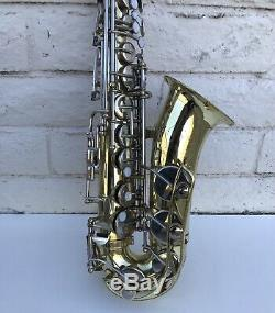 Yamaha YAS-21 YAS 21 withcase mouthpiece Made In Japan MIJ Alto Saxophone